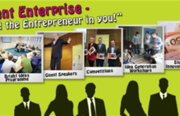 Focus on Student Enterprise at DkIT