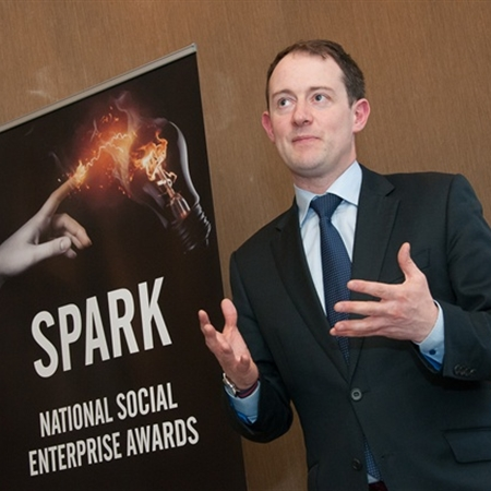 SPARK Launch